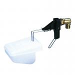 PREBAC Schwimmerventil Standarddruck