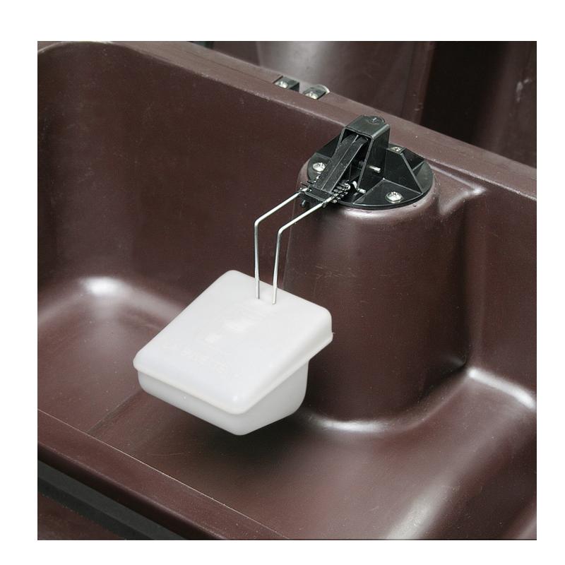 THERMOLAC™ 75 B frostsichere Tränke ohne Strom - Agrotech Rackwitz