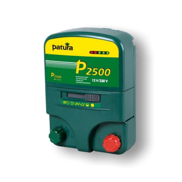 Weidezaungerät P2500