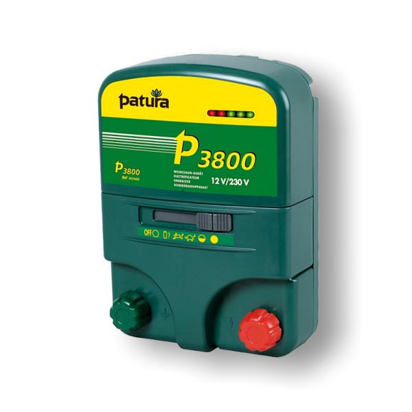Weidezaungerät P3800