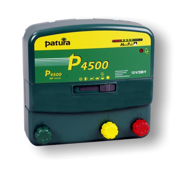 Weidezaungerät P4500
